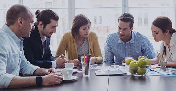Intensivkurs Deutsch in Ihrer Firma in Zürich, Zug, Luzern, Schwyz