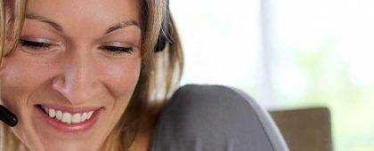 Der Kurs Privat Skype ist ein online Privatunterricht in Deutsch, Englisch, Französisch.